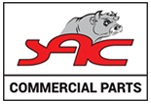 SAC Commercial Parts