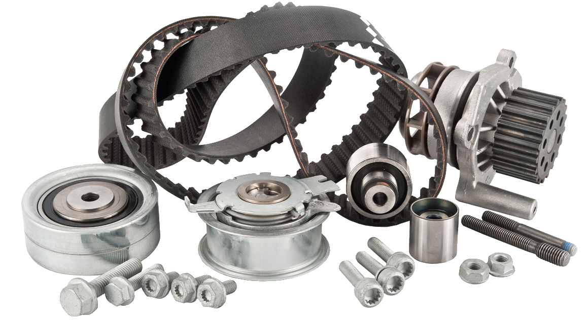 Truck & Bakkie Belts & Pulleys