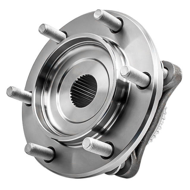 Truck & Bakkie Wheel Hub Assembly Parts