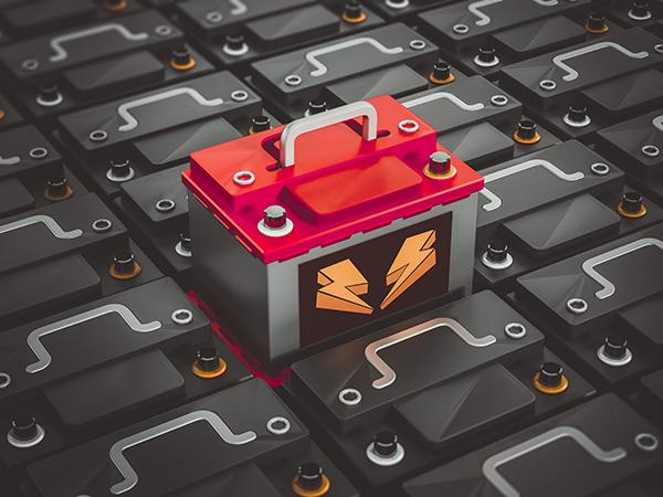 Truck & Bakkie Quality Batteries